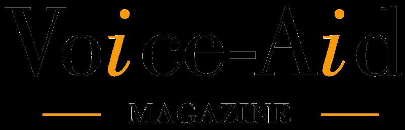 Voice Aid Magazine